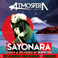 sayonara cd